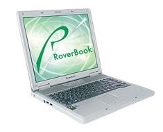 Roverbook
