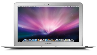 Apple (MacBook)